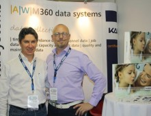 AWM360 core to Kaba AG's global expansion plans
