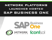 Network Platforms, Iconisol partner to rollout cloud-based SAP Business One